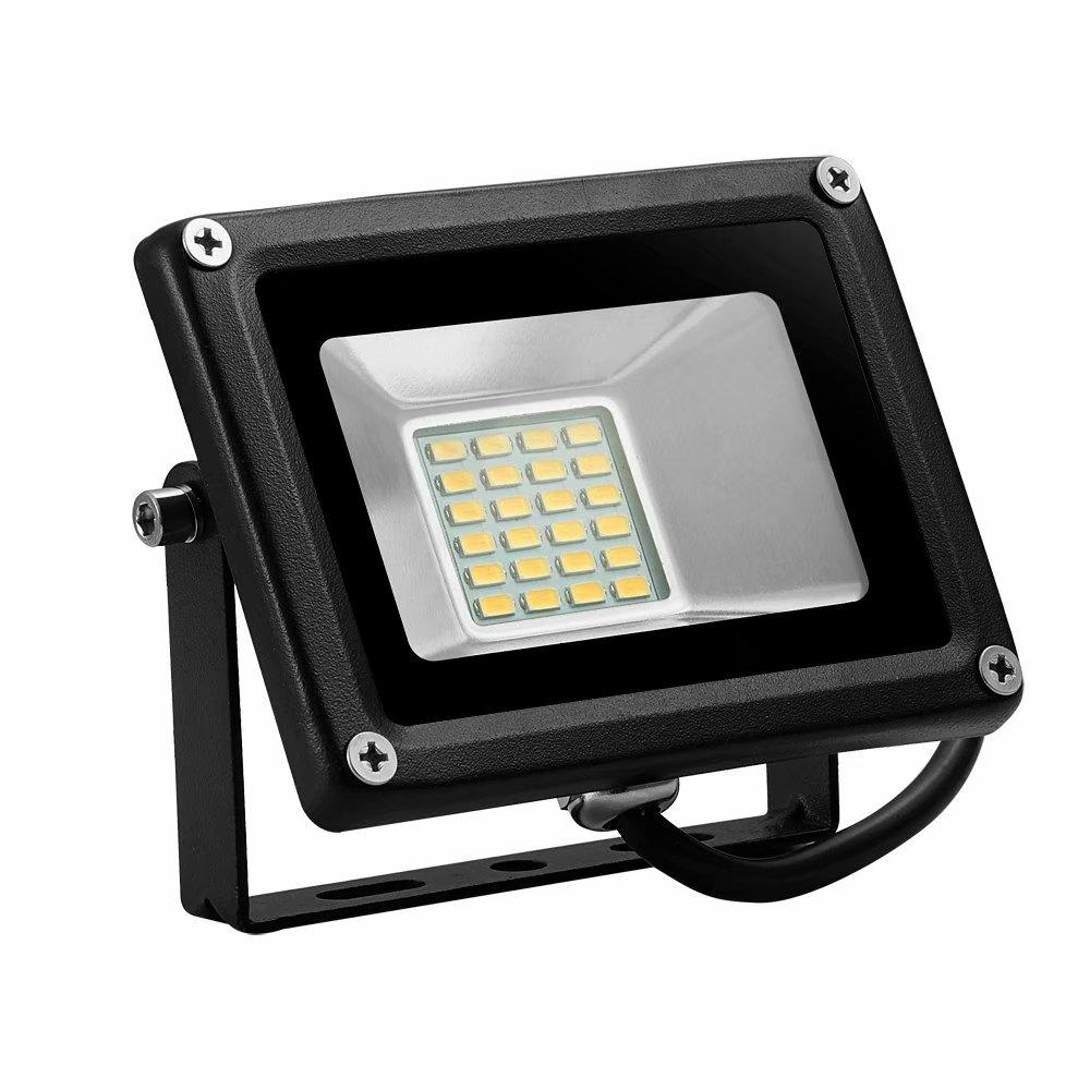 20W LED Flood Light Warm White 12V