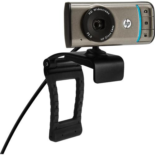 HP Webcam HD 3100