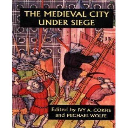 The Medieval City under Siege