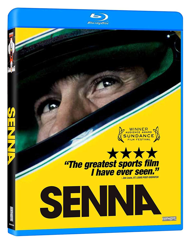 Senna (Blu-ray)