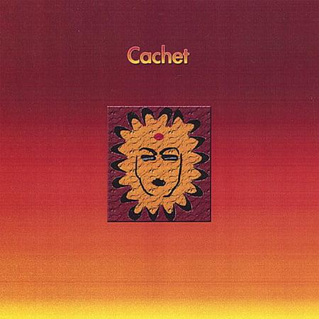 Cachet   Cachet  Cd