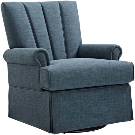 Better Homes And Gardens Channel Back Swivel Glider 130