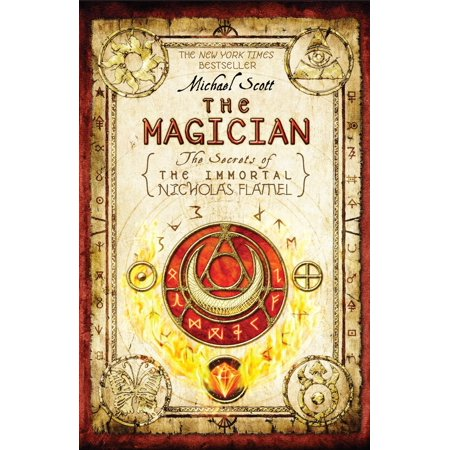 The Magician (Paperback)
