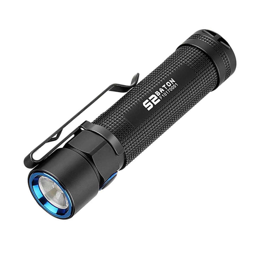 Olight S2 Baton 950 Lumen XM-L2 LED Flashlight