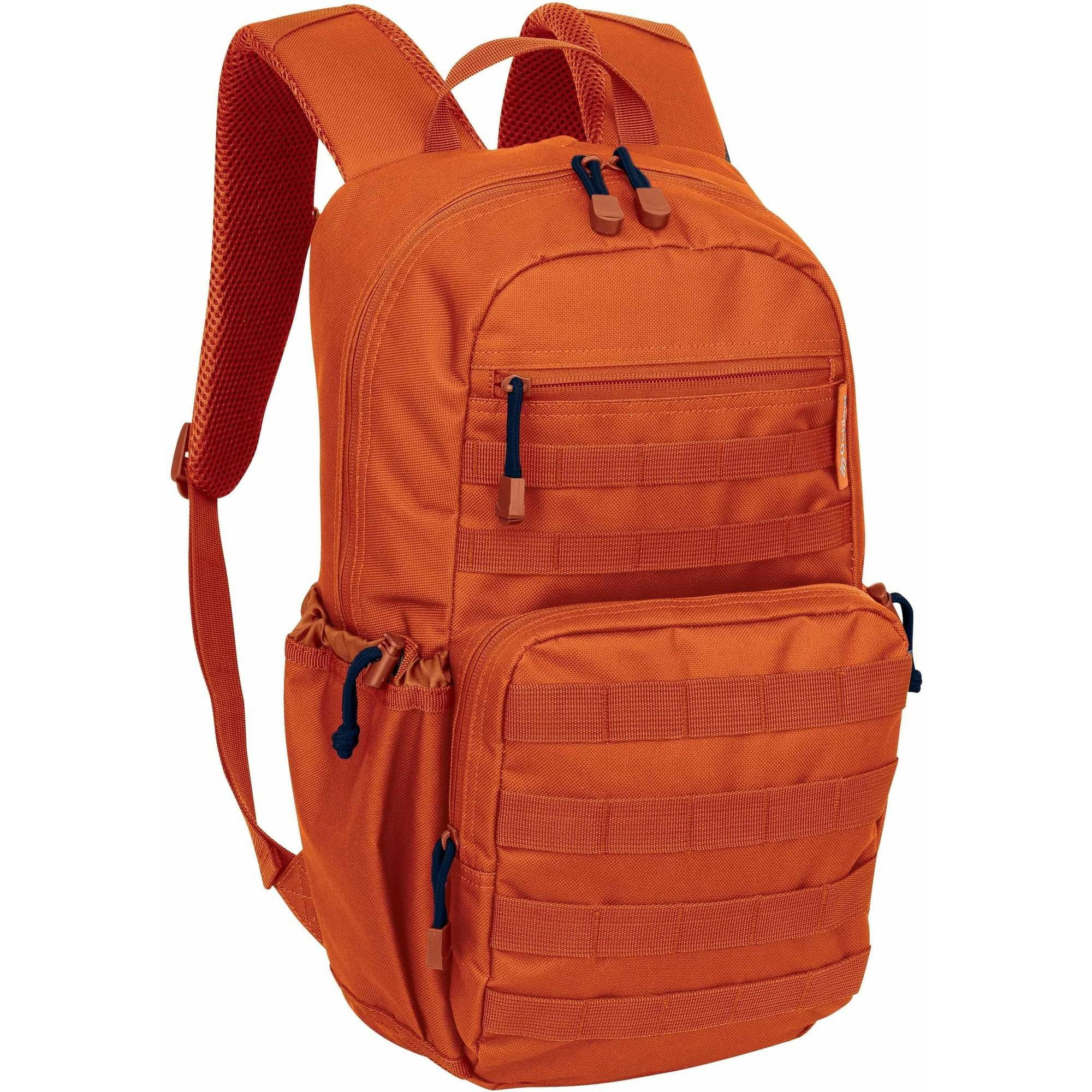 Outdoor Products Venture Daypack, Cinnamon Stick by Outdoor Recreation Group