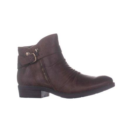 BareTraps Yasmyn Ankle Boots, Brush Brown - image 3 de 6