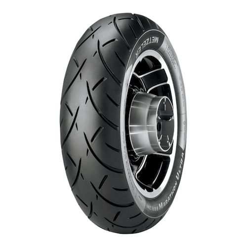 Metzeler ME 888 Marathon Ultra Tire Rear 170/80B15