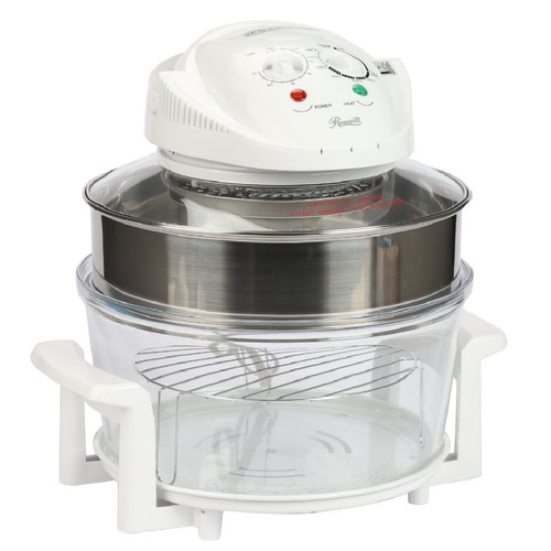 Rosewill R-HCO-15001 Rosewill RHCO15001 Halogen Convection Oven White