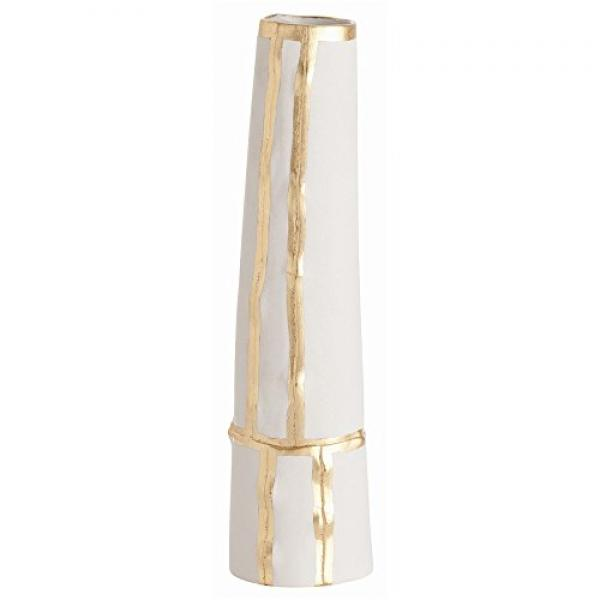 Arteriors #7665, Venus Tall Vase by