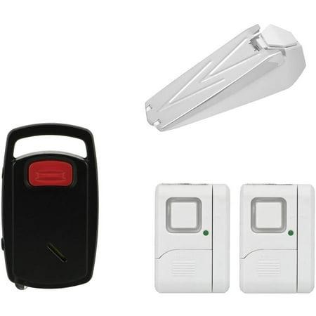Ge Sh50246 Door Stop Alarm Ge 45115 Wireless Window