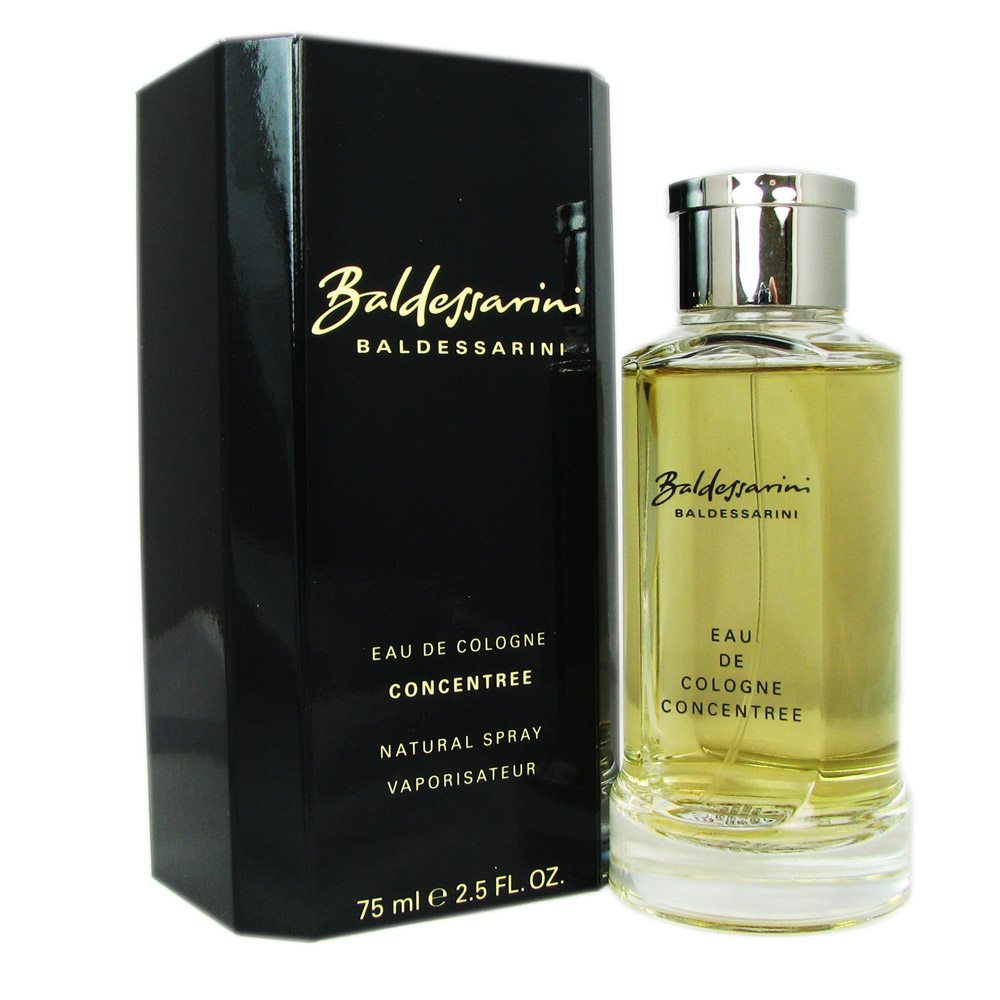 Baldessarini Men by Baldessarini 2.5 oz Concentrate EDC Spray