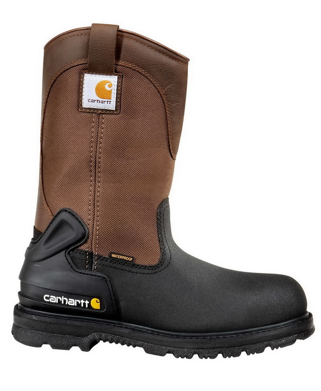 Dickies Terra Dart Goretex Waterproof Performance Safety Work Boot