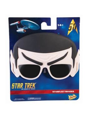 STAR TREK SUNSTACHES