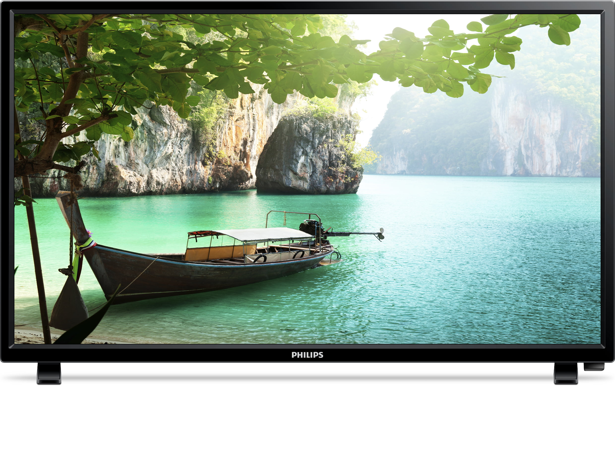"Philips 24"" Class 2K (720p) LED TV (24PFL3603 F7) by Philips"