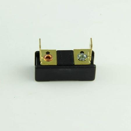 10 Amp Mack Plug In Circuit Breakers (1 per pack) (1 Amp Plug In)