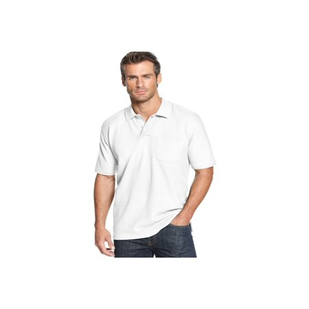 Big And Tall Cotton Rugby (John Ashford Mens Pique Rugby Polo)