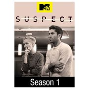 MTV Suspect: Season 1 (2016) by