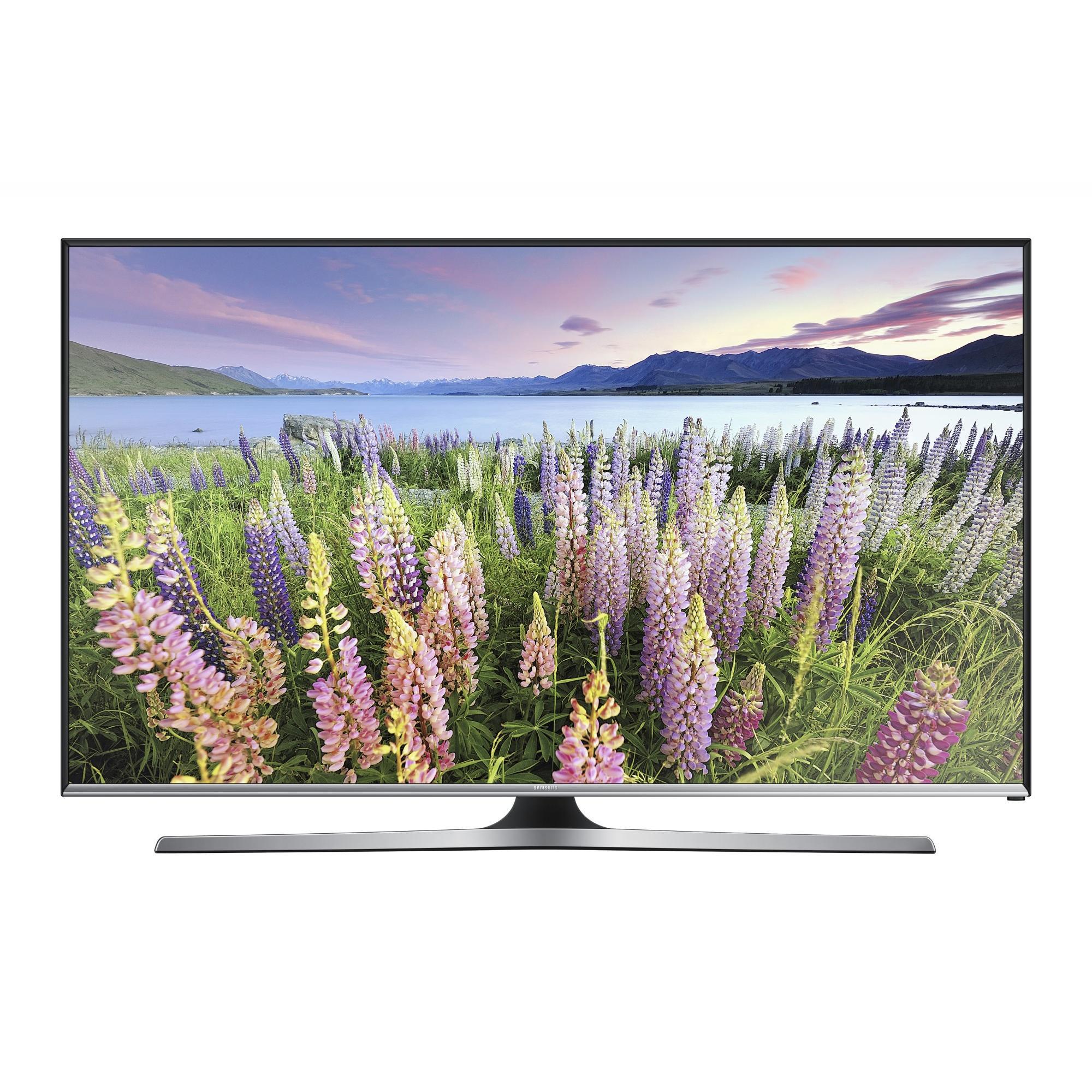 """Samsung UN50J5500 50"""" 1080p 60Hz LED Smart HDTV"""