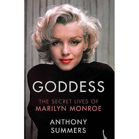 Goddess. Anthony Summers - Goddess Phoenix