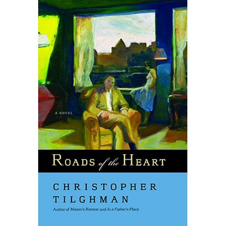 Roads of the Heart - eBook (Atom Heart Mother Goes On The Road)