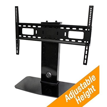 universal table top tv stand for 32 - 60 flat-screen televisions universal table top tv stand for 32 - 60 flat-screen televisions