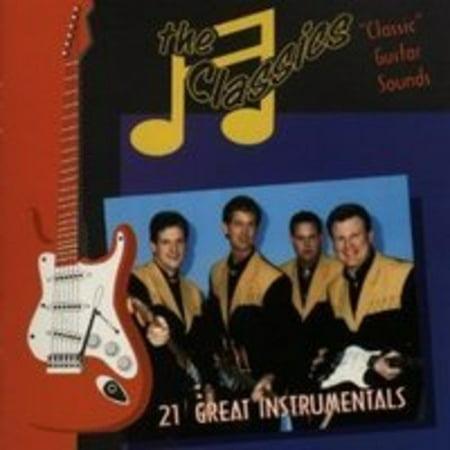 21 Great Instrumentals