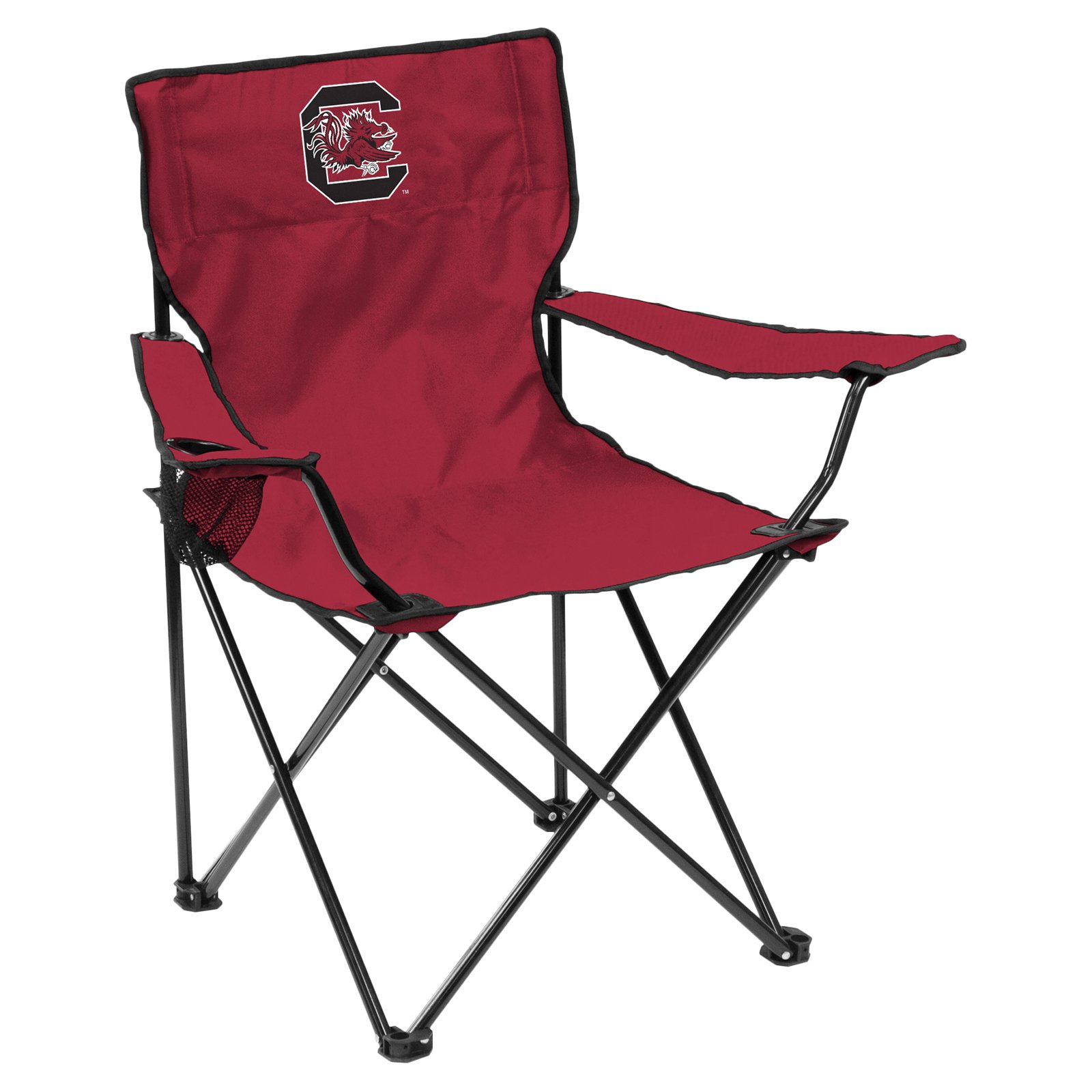 Logo NCAA South Carolina Quad Chair