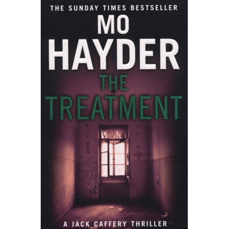 The Treatment  Jack Caffery Series 2  Paperback