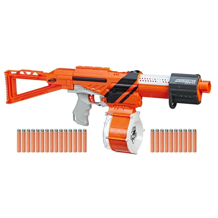 Nerf N-Strike Elite AccuStrike AccuTrooper - Walmart Exclusive