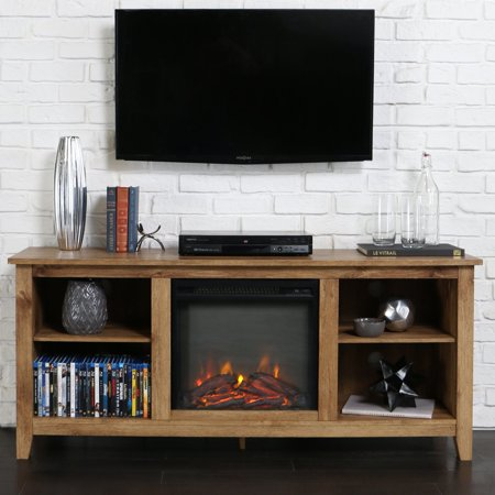 Belham Living Dawson 58 in. Fireplace TV Stand ()