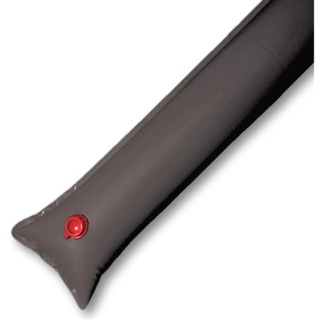 Hydrotools Cover - Swimline Hydrotools Model 110120 (ACC11020) Tough Guard Series Winter Cover Tube 1 FT x 10 FT