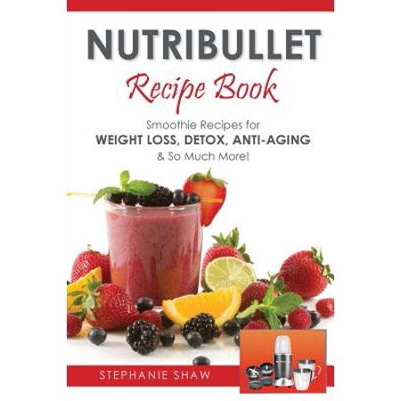 Halloween Punch Non Alcoholic Recipes (Nutribullet Recipe Book : Smoothie Recipes for Weight-Loss, Detox, Anti-Aging & So Much)