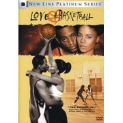 Love and Basketball (DVD)