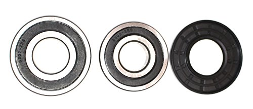 B018HFK0A4 Etc. Great Approyx New Front Load Washer Bearing Seal for Frigidaire 131525500 131462800 131275200,407639 AP2578105