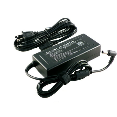 Itekiro Ac Adapter Charger For Toshiba Satellite A100 525  A100 533  A100 570  A100 649  A100 S2211  A100 S2211td  A100 S3211td  A100 S8111  A100 S8111td