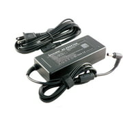 iTEKIRO AC Adapter Power Supply for Asus GT-AC5300 Wireless AC5300, GT-AC9600 Wireless AC9600, GT-AX11000 Wireless AX11000, RT-AC5300 Wireless AC5300 Tri-Band WiFi Gigabit Gaming Router