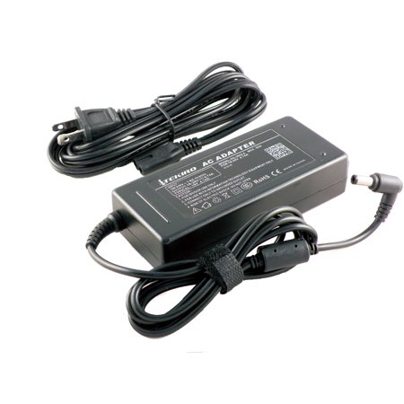 iTEKIRO 90W AC Adapter Charger for Asus K73Sv-A1, K73Sv-Dh51, K73Ta, K84L, K84L-7KVX, N20, N20A, N20A-D1, N20A-X1, N20H, N43, N43J (Asus N43)