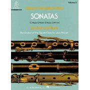 Sonatas - Volume 2 (Other)