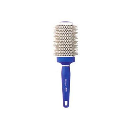 Bio Ionic Blue Wave Round Brush   Extra Large