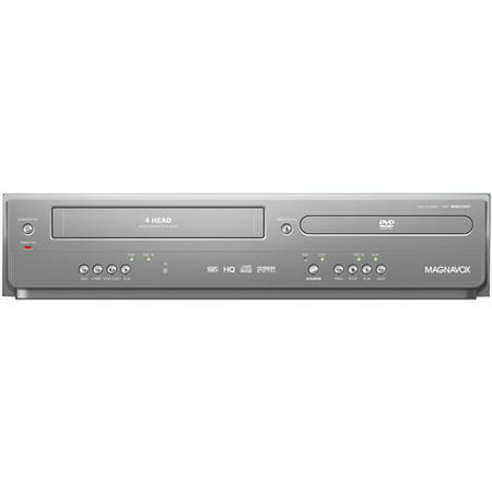 MAGNAVOX DV200MW8 DVD/VHS Combo Player
