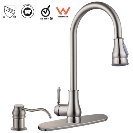 Floor Faucet Package - Yescom 18