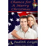 Chance for A Merry Christmas - eBook