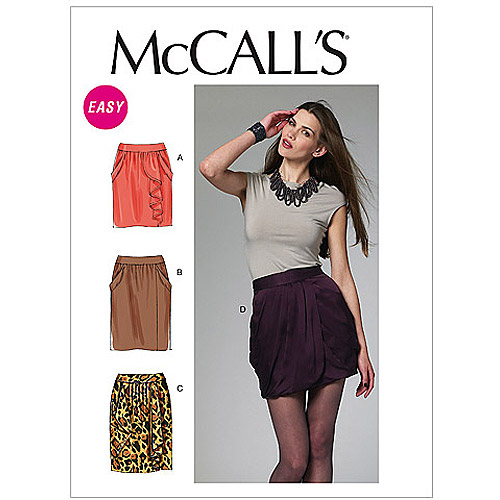 Misses' Skirts-D5 (12-14-16-18-20)