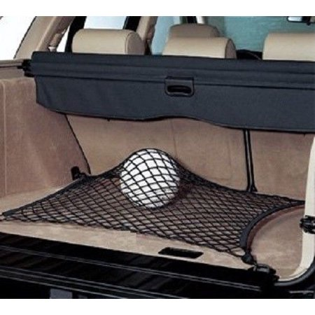 Floor Style Trunk Cargo Net For Bmw X5 3 0I 3 0Si 3 5D 35Dx 35I 35Ix 4 4I 4 6Is 4 8I