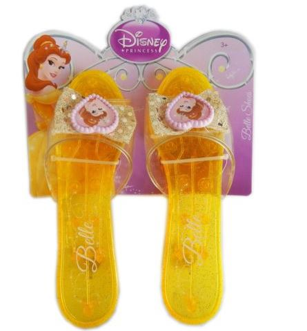 Disney Princess Belle Shoe