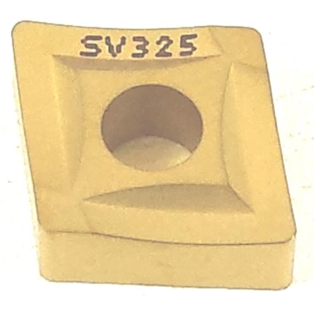 SUMITOMO CNMP432-SV325 1/2X3/16 CARBIDE TURNING CHIP BREAKER TIN  INSERT