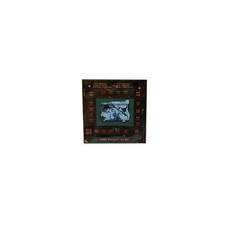 Refurbished AMD Turion 64 X2 TL-58 1.9GHz Socket S1  Laptop CPU TMDTL58HAX5DC