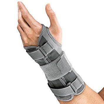 FUTURO Deluxe Wrist Stabilizer, Right Hand,