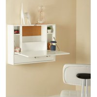 Better Homes and Gardens Alexi Hanging Kids Fold-Away Desk