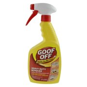Goof Off Heavy Duty Remover, 22 Fl. Oz.